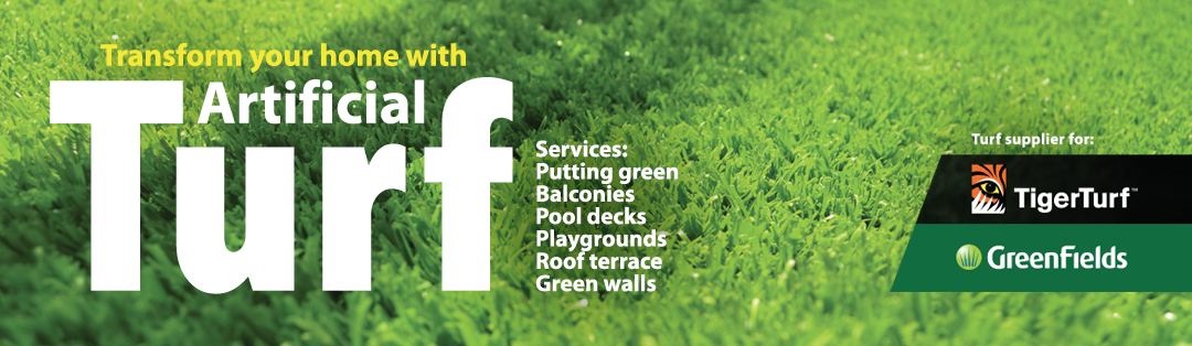Artificial Turf Company in Singapore